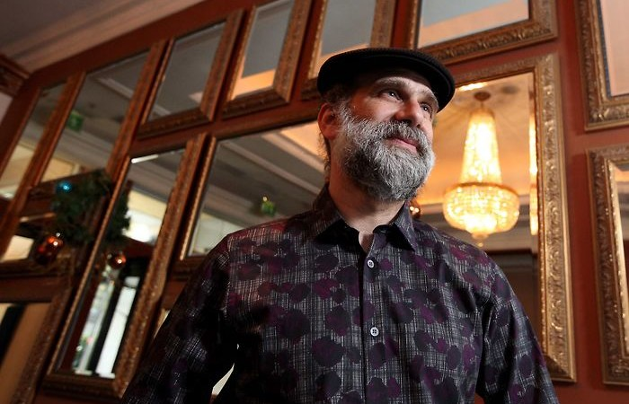 On the Wire Podcast: Bruce Schneier