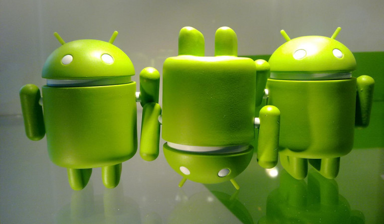 Godless Malware Found in Play Store Roots Most Android Phones