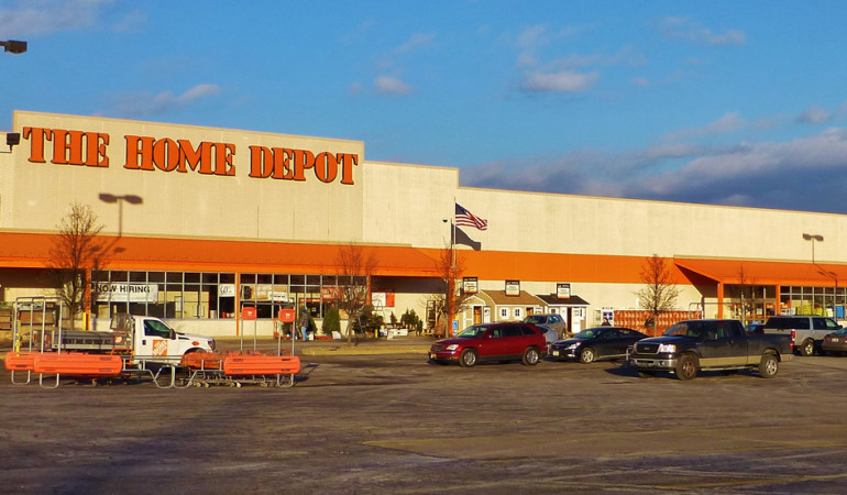 Home Depot Pays $19.5 Million to Settle Data Breach Suits