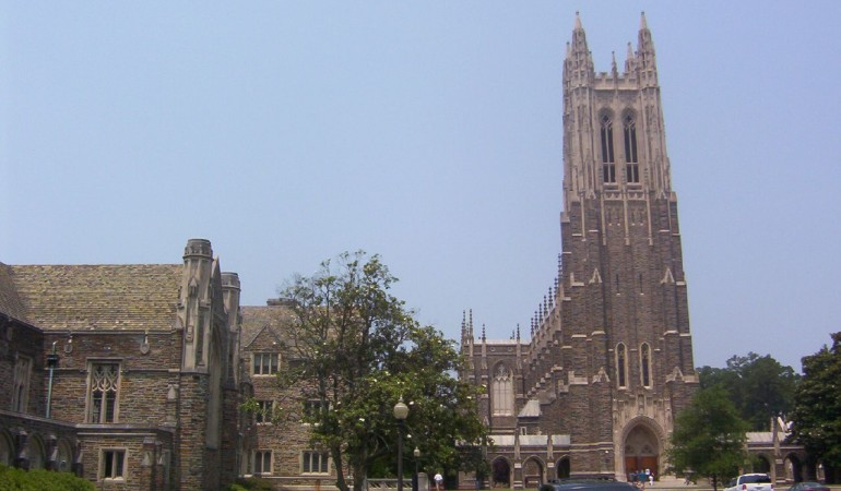 How a Data Breach Pushed Duke University Into the Two-Factor Authentication Era