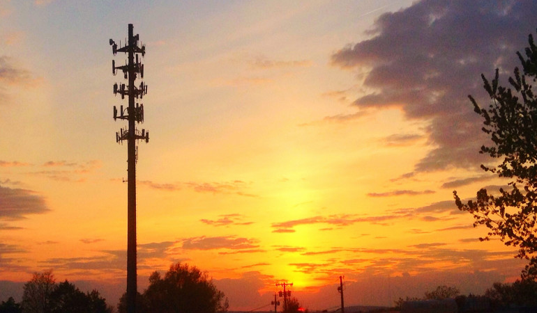 Android Trojan Spreads Through Fake Cell Towers