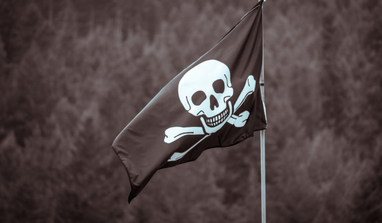 Jolly Roger and the Rise of the Anti-Bot Bots