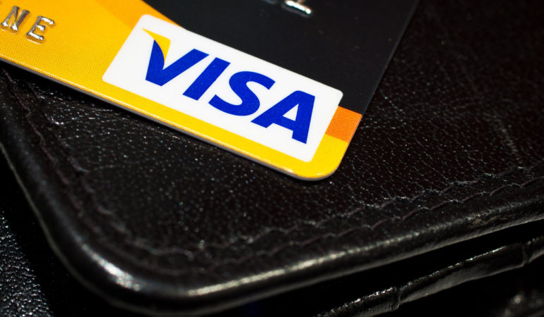 Visa and Intel Collaborate on IoT Payment Security