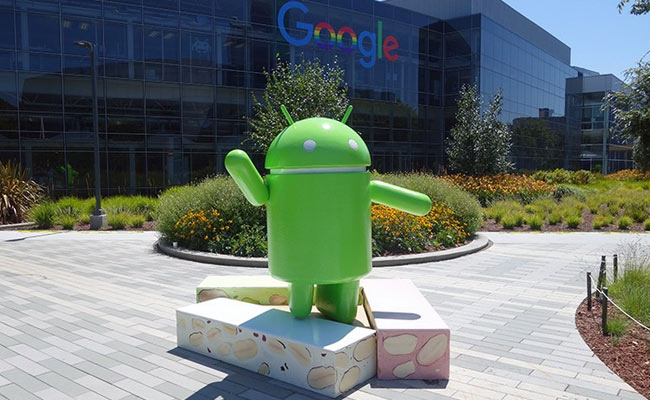 Google Working on Fix for Android Permission Weakness