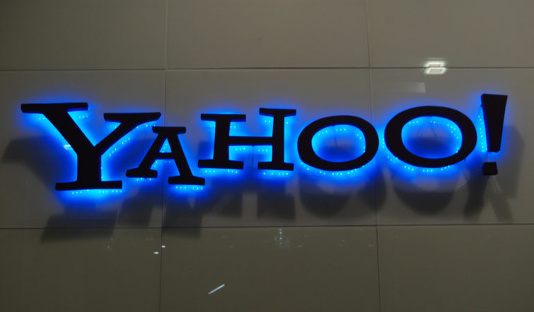 Yahoo: 32 Million User Cookies Were Stolen