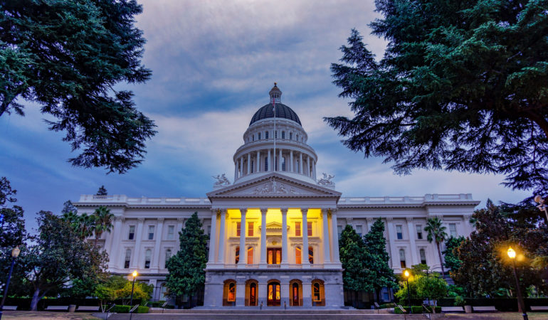 California Law Makes Ransomware Use Illegal