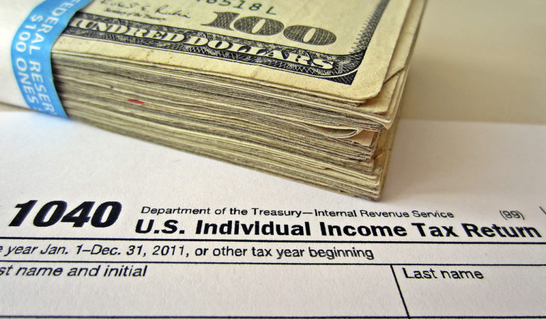 New IRS Phone Scam Tied to Prepaid Debit Cards